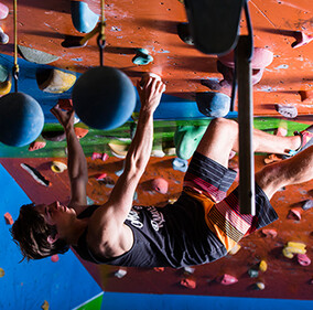 Indoor Rock Climbing for Adults in Hamilton, Waikato